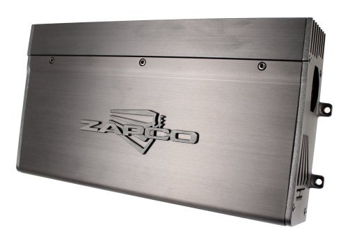 Zapco DC500.1 DC Series 500w RMS Monoblock Amplifier for sale  Delivered anywhere in USA