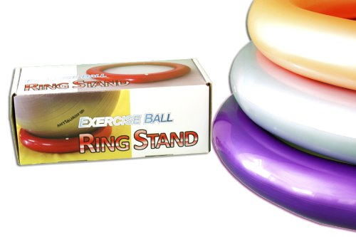 Burst Exercise Balance Ball Base product image