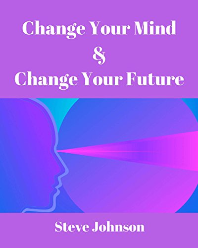 Psychic Harmony - Change Your Mind & Change Your Future!