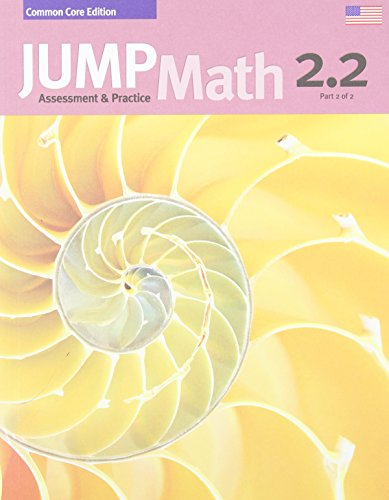 JUMP Math AP Book 2.2: US Common Core Edition