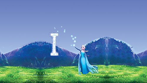 41khCJl3LFL - LeapFrog Disney Frozen Learning Game (for LeapPad Platinum, LeapPad Ultra, LeapPad2, LeapPad3)