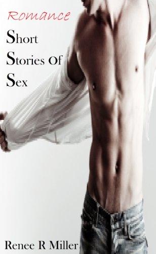 Short Stories Sex Romance Book ebook product image