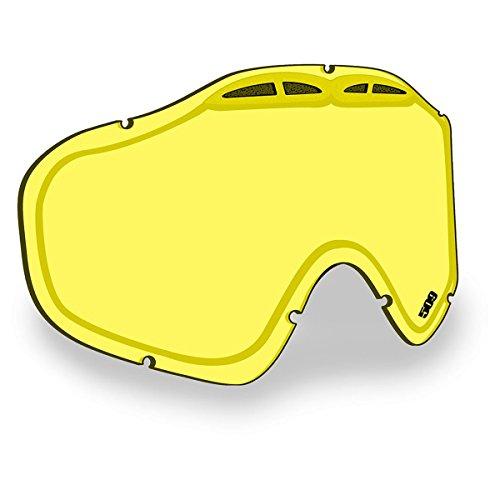 509 Sinister X5 Lens - Yellow - Lens Standard Tint