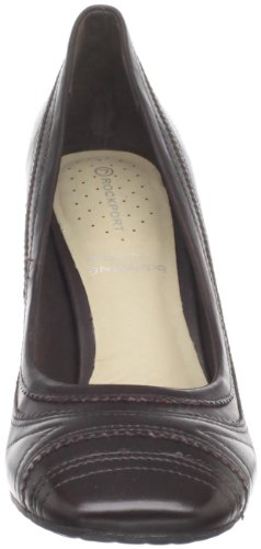 Baskets ROCKPORT Helena Pinked Pump