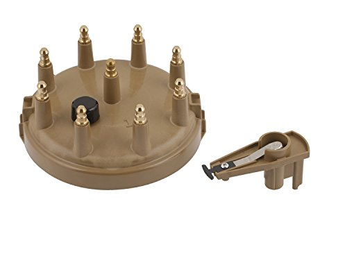 ACCEL 8233 Distributor Cap and Rotor Kit ()