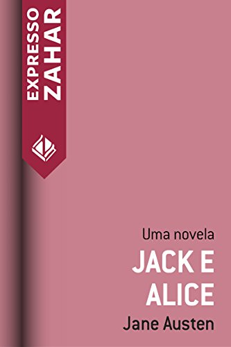 Jack e Alice: Uma novela