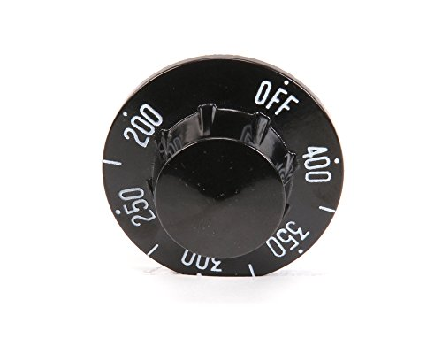 Royal Range 3110 Thermostat Knob