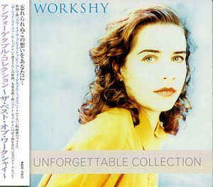 faebb81eaae Workshy - Unforgettable Collections by Workshy (1999-03-17) - Amazon.com  Music