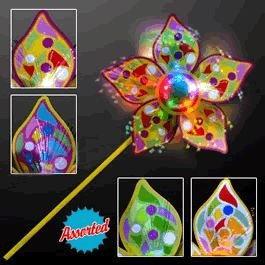 Small Pinwheel - 5