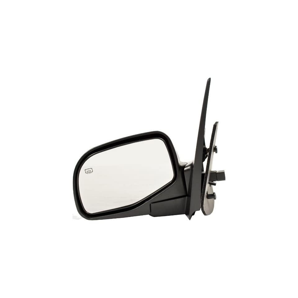 OE Replacement Ford Explorer/Mercury Mountaineer Driver Side Mirror Outside Rear View (Partslink Number FO1320212) Automotive