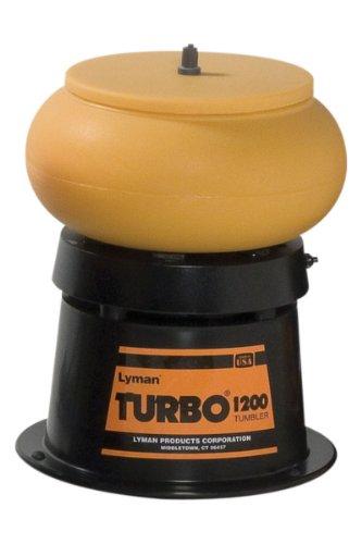 0807990 Lym Turbo 1200 Tumbler