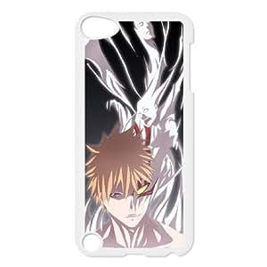 iPod Touch 5 Case White ichigo pkb gsua
