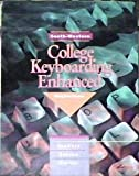 College Keyboarding Enhanced General Series Complete Course : Lessons 1-180, Duncan and Forde, 0538715383