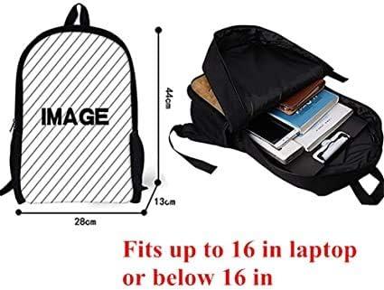 Su-blime Sun Backpack Leisure Hiking Bag Student School Bag Outdoor Backpack