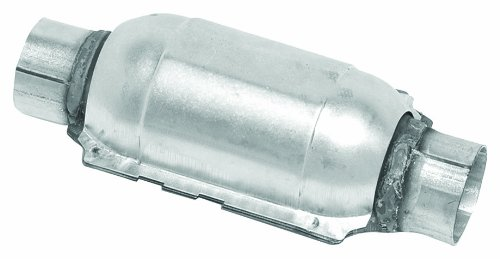 Walker Exhaust 15051 Standard Universal Converter - Non-CARB Compliant
