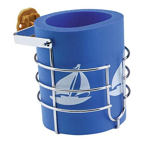 attwood 11672-4 Gimbaled Mug Holder with Insulation