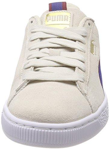 Unisex Puma Blue Sport Beige Sneaker Erwachsene Suede Gray Classic pomegranate Vaporous 03 sodalite Stripes 1qn6drFqxW