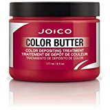 Joico (JOIJI) Color Intensity - Color Butter Red, 6 ounces