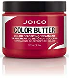 Joico Intensity Color Butter, Red, 6 Ounce