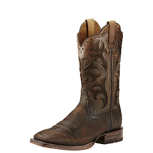 Ariat Men's Cowboss Equestrian Boot