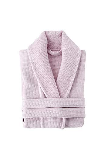 Grund Ocean Isle 100% Organic Turkish Cotton, Luxury Spa, Small to Medium, Roshe Pink, Bath -