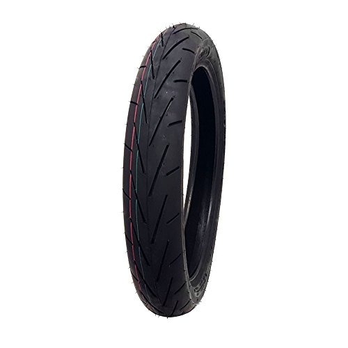17 Inch Motorcycle Tyres - 9