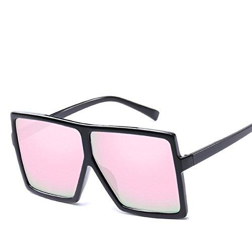 Océano Sol Big NO4 Street Shoot Box Moda Parasol De De Sol Europa No5 Gafas RinV Gafas De Mujeres Gafas Sol SO5U4p4q0