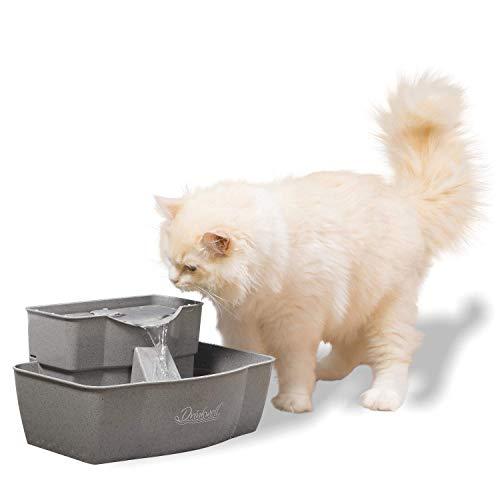 PetSafe Drinkwell Multi-Tier Cat