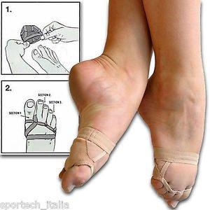 Foot Thong III