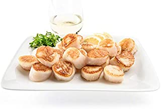 product image for Maine Lobster Now: Sea Scallops 20/30 (2 LBS)