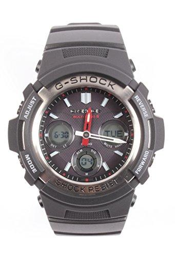 Casio G-Shock Solar Atomic Analog Watch (Casio Digital Radio)