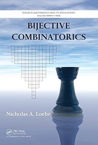Download Bijective Combinatorics (Discrete Mathematics and Its Applications) Pdf