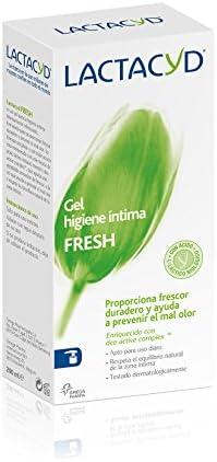 Lactacyd Gel Íntimo Fresh – 200 ml