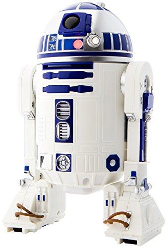 Sphero スター・ウォーズ R2-D2 APP-ENABLED DROID 【日本正規代理店品】 R201JPN