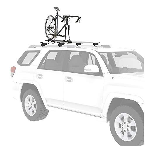 Fork Mount Bicycle Rack - Yakima - ForkLift, Fork Style Roof Rack Bike Mount