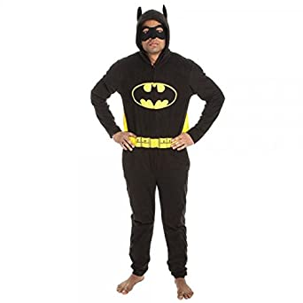 Amazon.com: Batman disfraz traje de Unión, M, Multi color ...