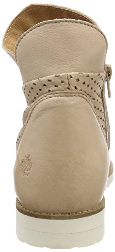 Apple of Eden Axel, Stivali Donna Beige (Nude)