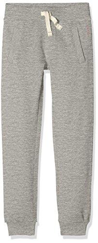 Esprit Pantalones para Niñas Gris (Dark Heather Grey 201)