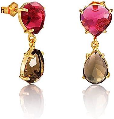 Pendientes Viceroy Jewels 9005E100-59 Plata de Ley