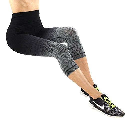 Pro Fit Woman s Body Shaping Leggings