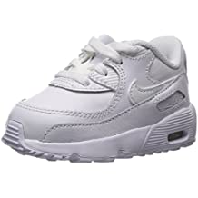Nike Unisex Toddler's Air Max 90 Casual Shoe