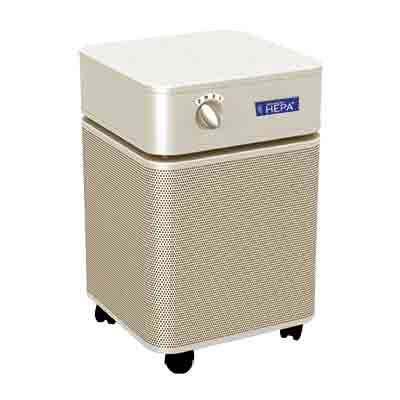 Advanced HEPA+ Air Purifier (Cleaning House Austin)