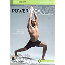 Power Yoga Mind Body Warrior DVD - Mark Laham
