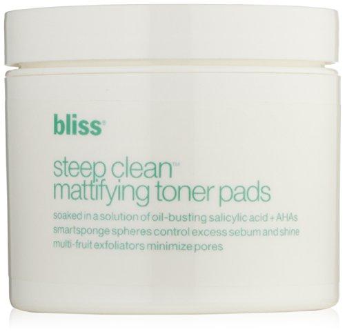 Bliss Steep Clean