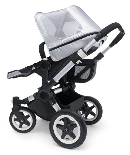 Bugaboo Donkey Breezy Discontinued Manufacturer