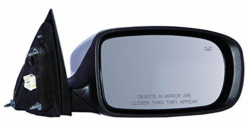 DEPO 333-5415R3ECH Chrysler 200 Passenger Side Chrome Heated Power Mirror (Mirror Side Chrysler)