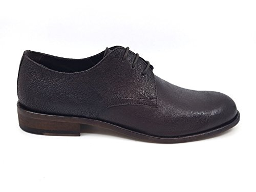 Florsheim 52344-04 Canyon Dark Brown Allacciata Uomo MainApps Dark Brown