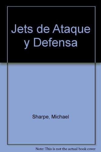 Descargar Libro Jets De Ataque Y Defensa Michael Sharpe