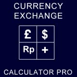 Currency Exchange Calculator Pro offers