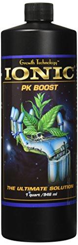 Ionic Boost - HydroDynamics Ionic PK Boost, 1-Quart